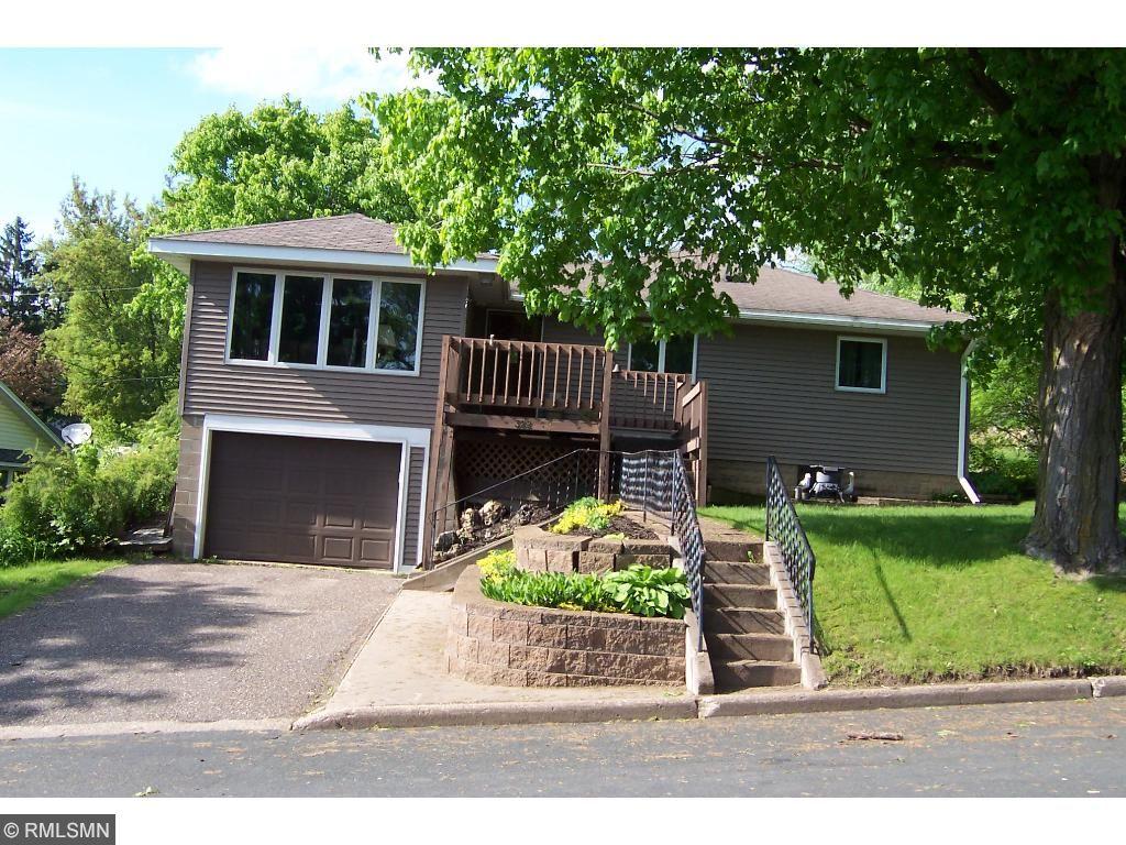 322 E Walnut Street, Glenwood City, WI 54013