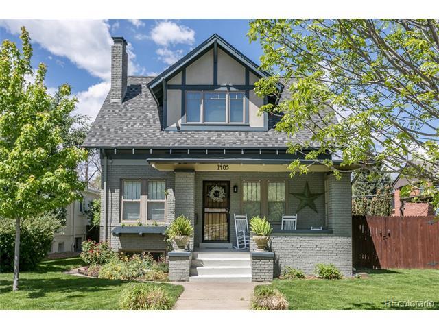 1405 S Gaylord Street, Denver, CO 80210