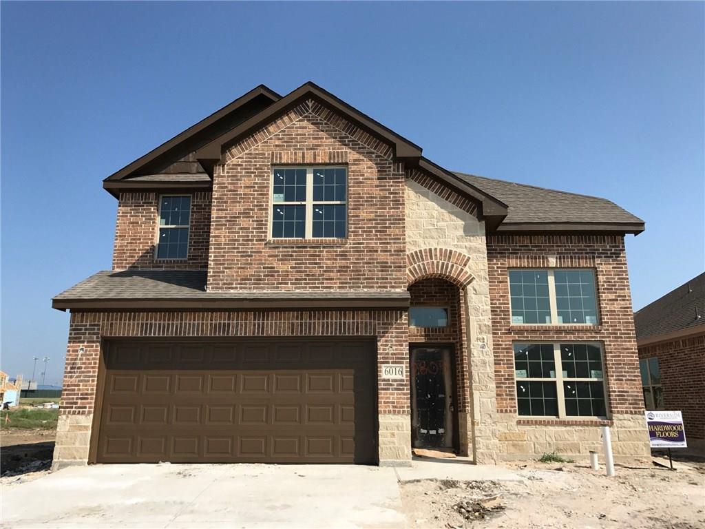 6016 Harwich Lane, Fort Worth, TX 76179