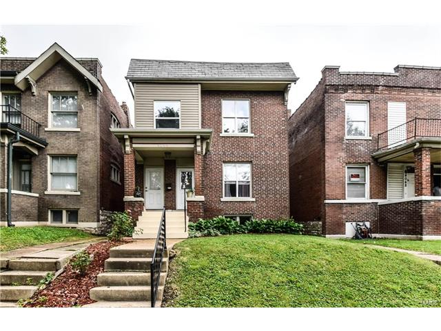 4044 DeTonty Street, St Louis, MO 63110