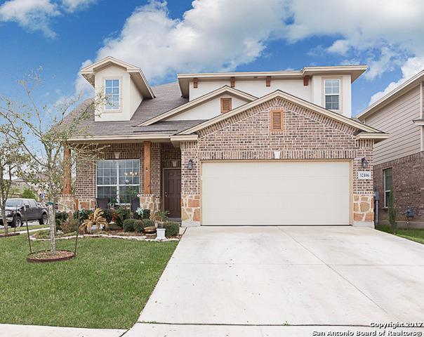 12106 SUGARBERRY WAY, San Antonio, TX 78253
