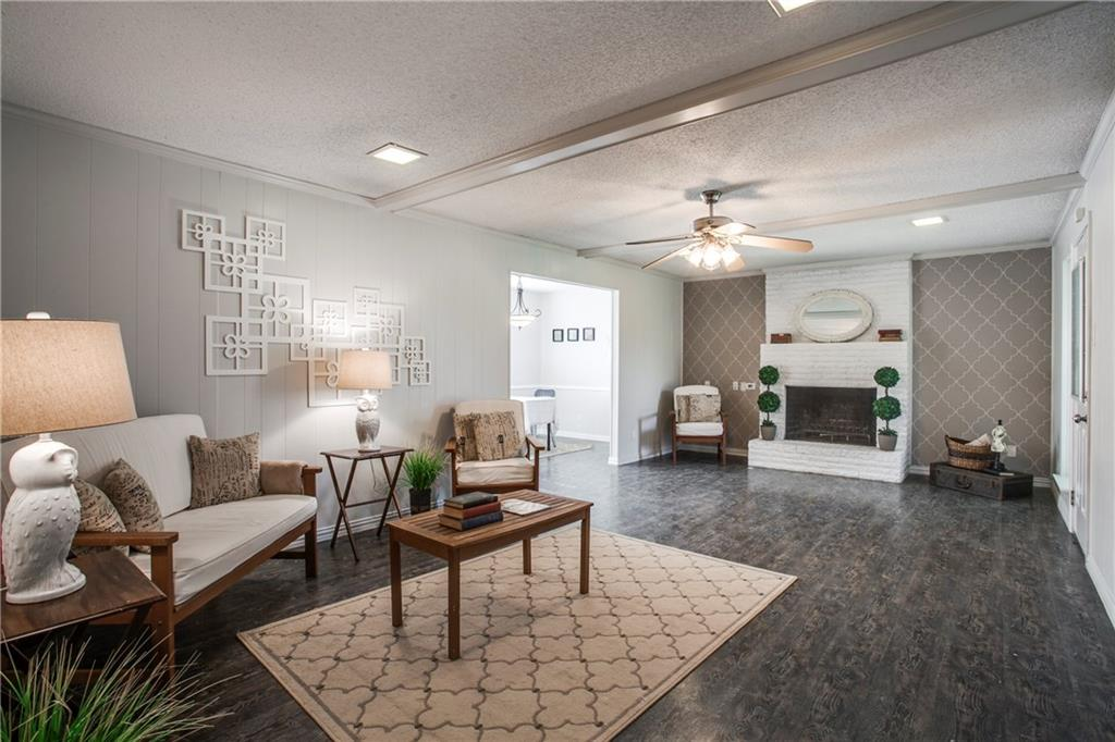 921 Bromwich Street, Garland, TX 75040