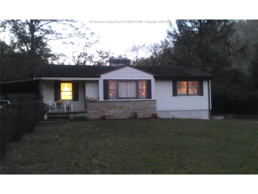 6192 Sycamore Road, Hurricane, WV 25526