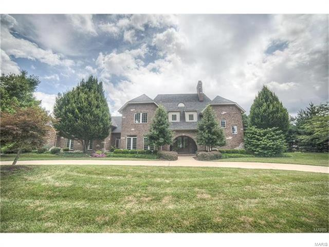 1222 Rutherford Ridge, O Fallon, IL 62269