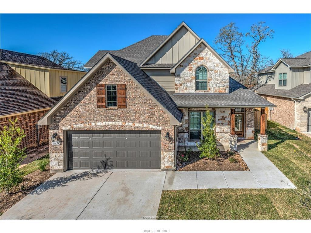 2500 Portland Avenue, College Station, TX 77845