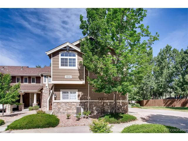 19551 E Mann Creek Drive F, Parker, CO 80134