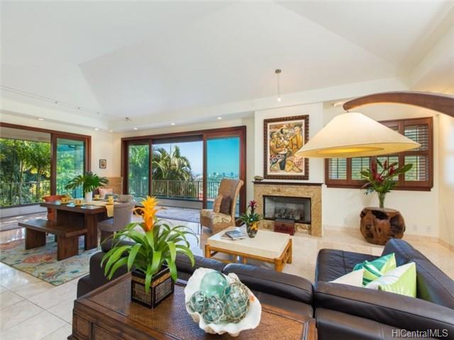 3431 Paty Drive, Honolulu, HI 96822