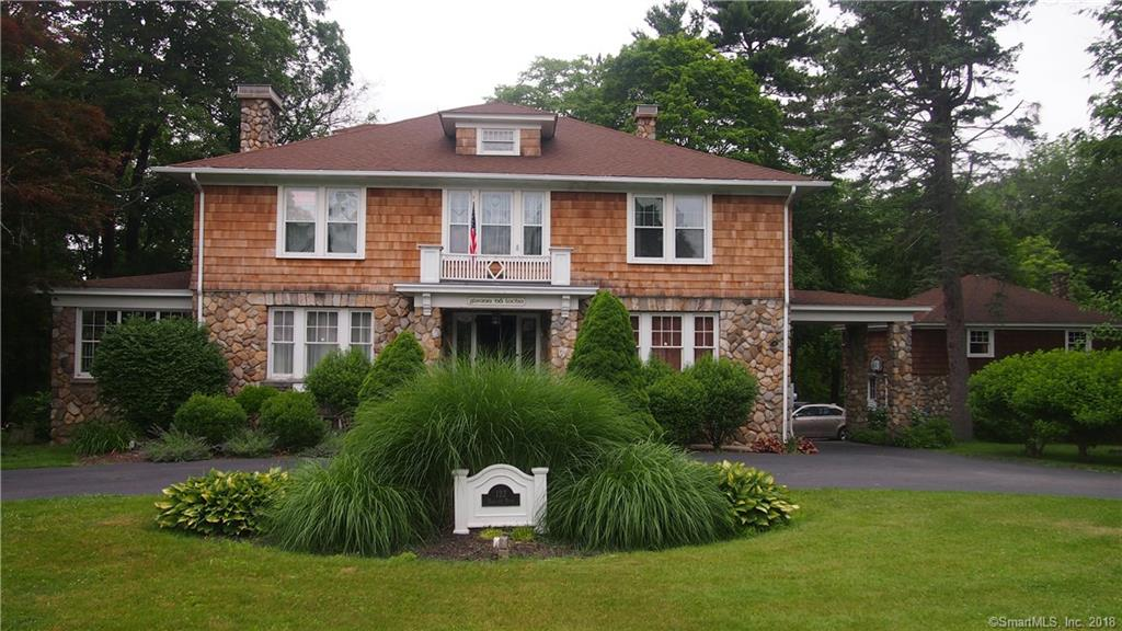 122 Harland Road, Norwich, CT 06360