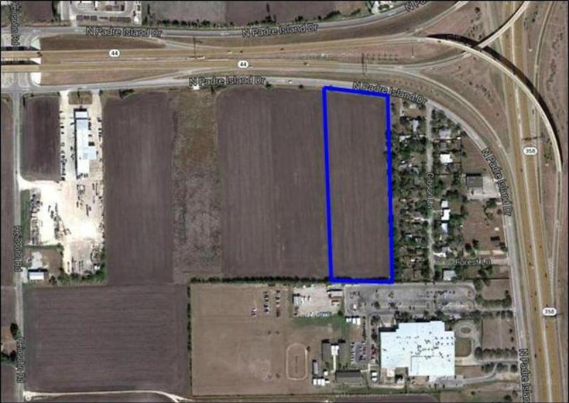 5801 SH 44 Bypass, Corpus Christi, TX 78408