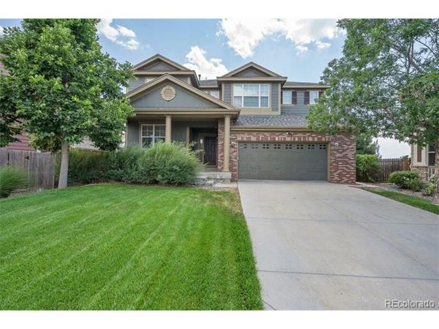 20922 E Hampden Place, Aurora, CO 80013
