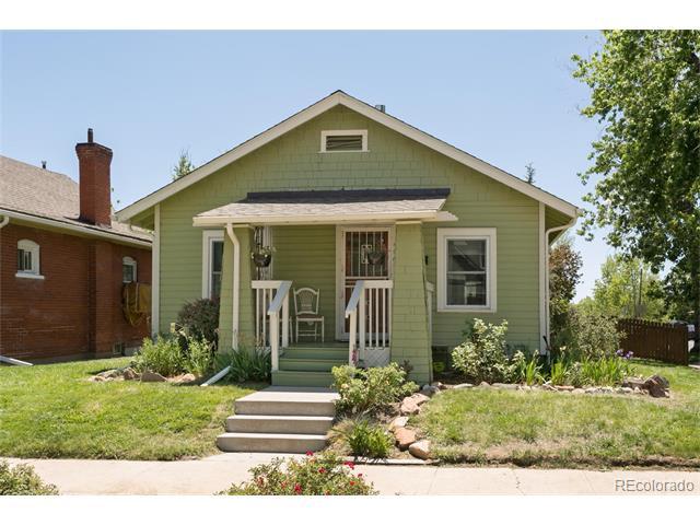 4040 W 49th Avenue, Denver, CO 80212
