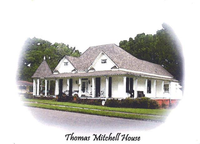150 West Myrtle Street, Magnolia, MS 39652