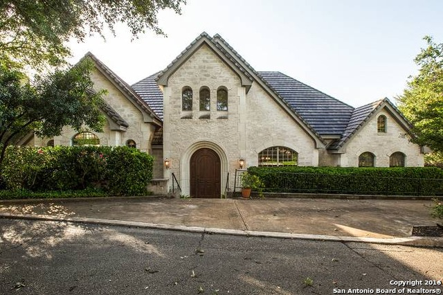 4134 CLIFF OAKS ST, San Antonio, TX 78229