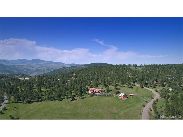Lot 3 Spring Ranch Drive, Golden, CO 80401