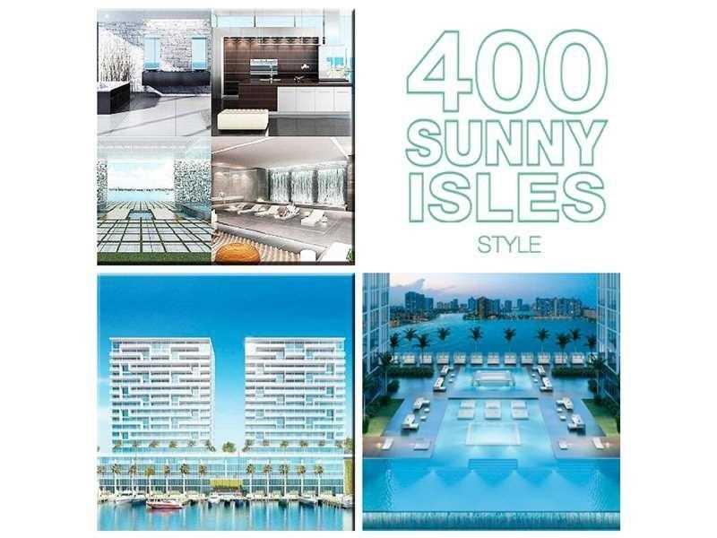 400 Sunny Isles Blvd 617, Sunny Isles Beach, FL 33160