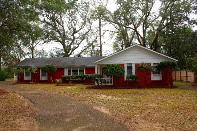 14165 Woodland Drive, Magnolia Springs, AL 36555