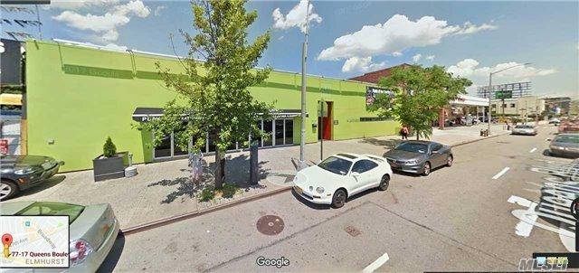 77-17 Queens Blvd, Elmhurst, NY 11373