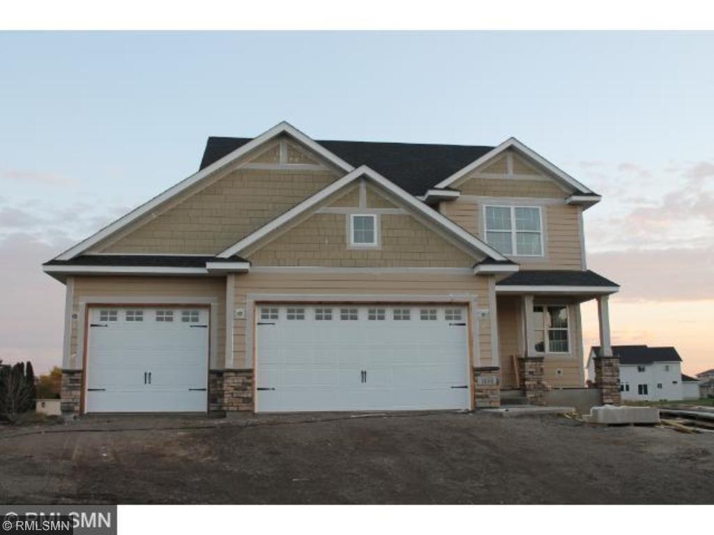1705x Prairie Lane, Eden Prairie, MN 55343
