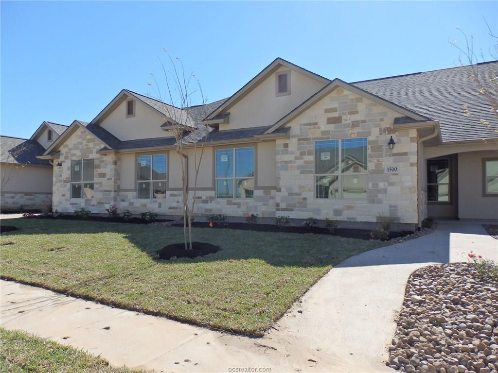 1500 Buena Vista, College Station, TX 77845