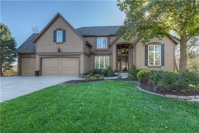 4205 W 150th Street, Leawood, KS 66224