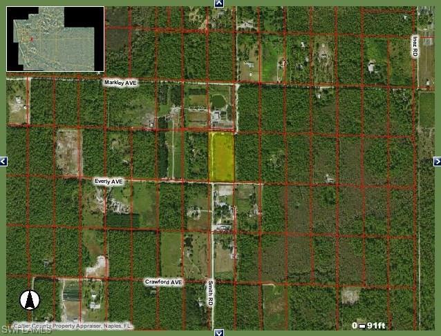 3350 Smith RD, NAPLES, FL 34117
