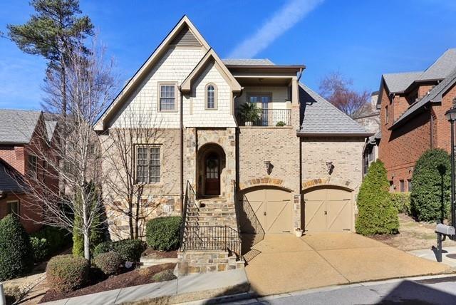 1796 NE Buckhead Valley Lane, Atlanta, GA 30324