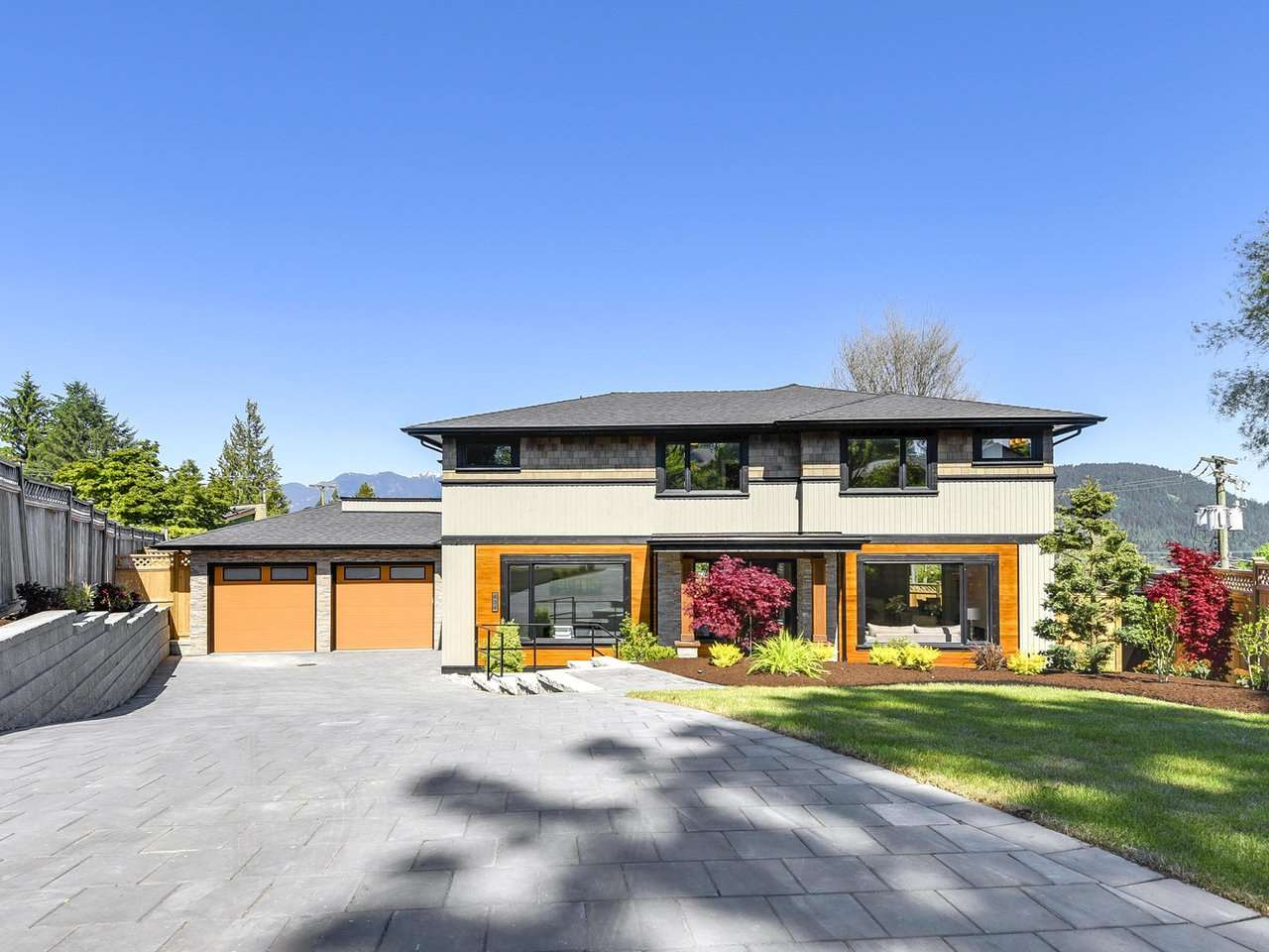 434 FELTON PLACE, North Vancouver, BC V7G 1T7