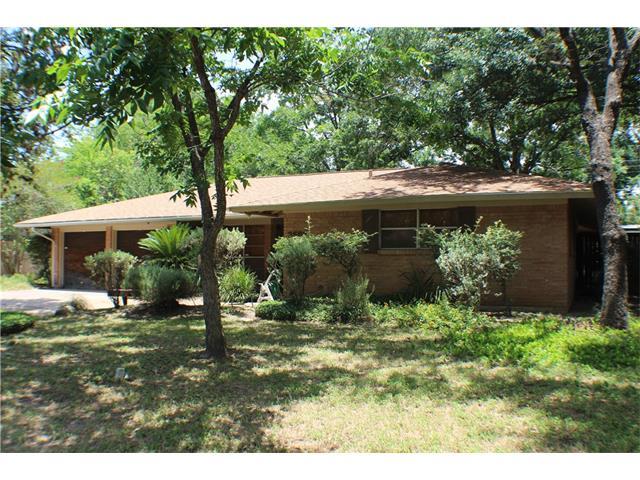 2502 Lansbury Dr, Austin, TX 78723