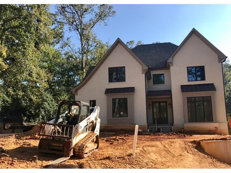 230 Danbury Lane, Atlanta, GA 30327