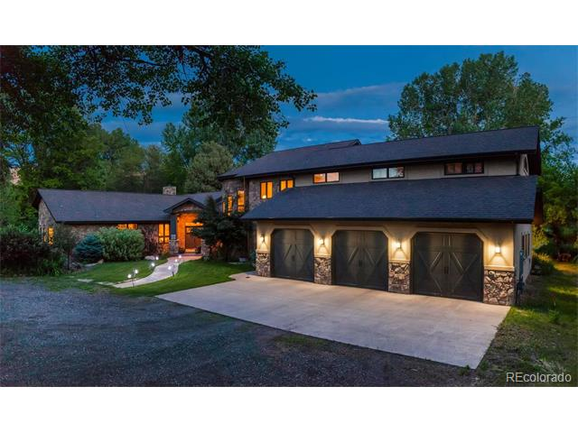 2422 Black Crow Lane, Loveland, CO 80537