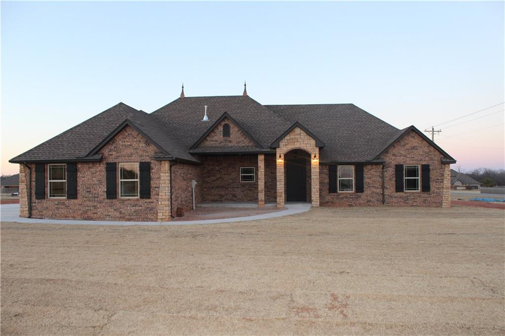 3215 NW 22nd Place, Newcastle, OK 73065