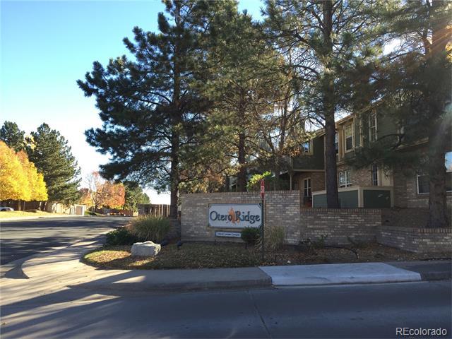 2740 E Otero Place 5, Centennial, CO 80122