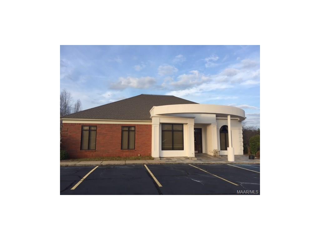 5303 Vaughn Road, Montgomery, AL 36116