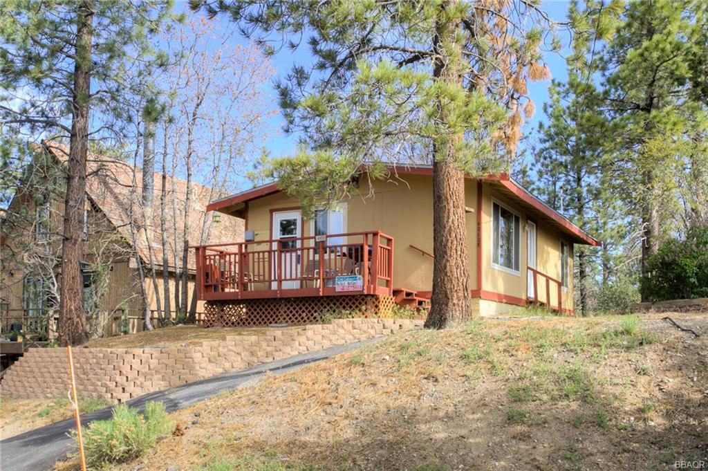 42628 Alta Vista Avenue, Big Bear Lake, CA 92315