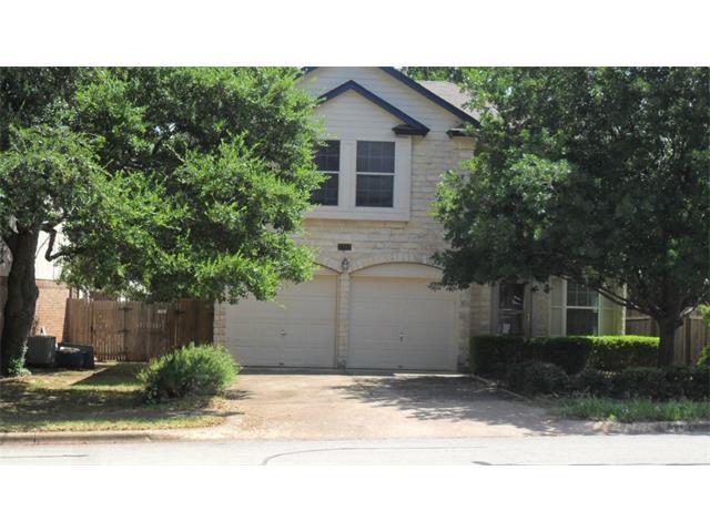 7707 Montaque Dr, Austin, TX 78729