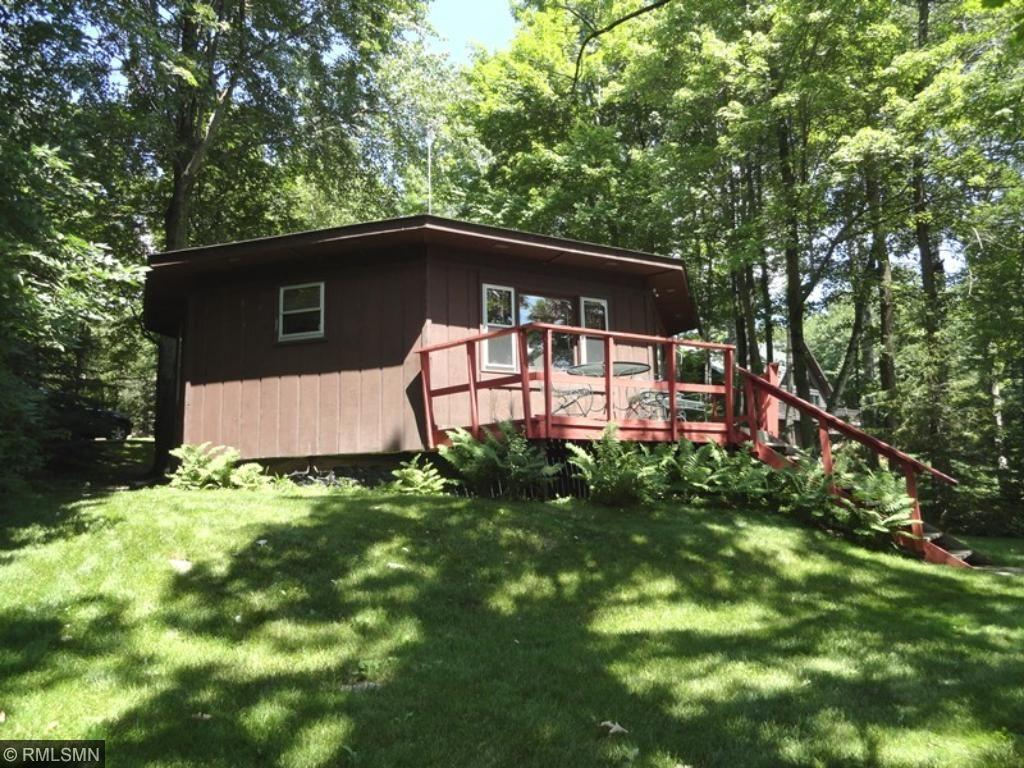 17725 Emerald Drive, Fifty Lakes, MN 56448