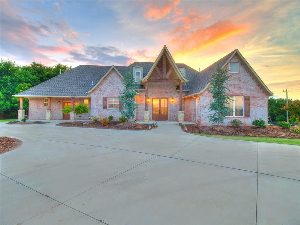 3550 Hollister Trail, Norman, OK 73071