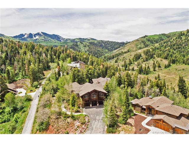 7104 Canyon Drive, Park City, UT 84098