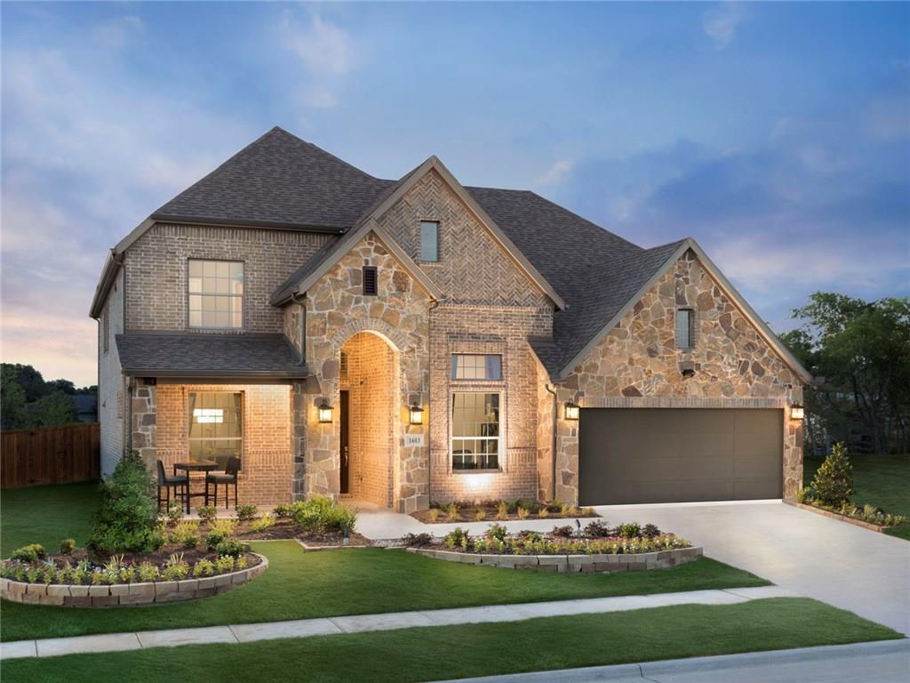 1603 Indigo Place, Allen, TX 75002