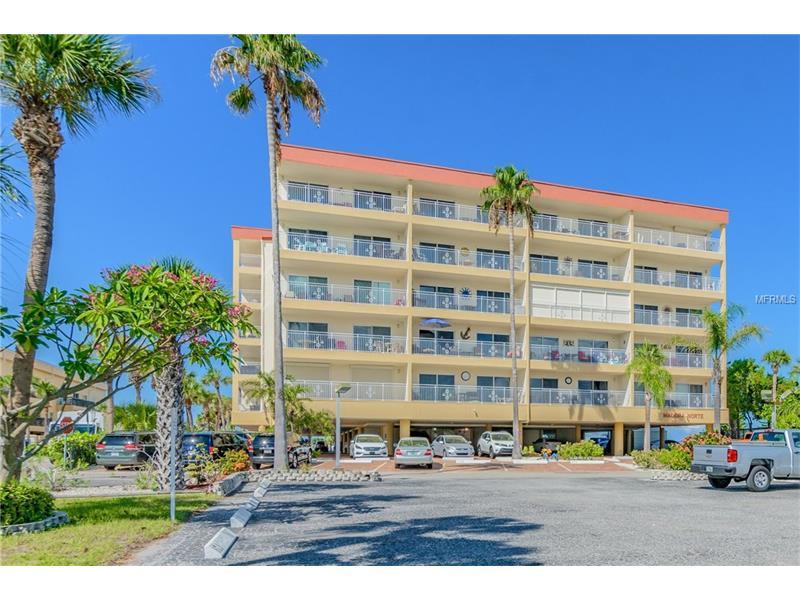 13000 GULF BOULEVARD 116, MADEIRA BEACH, FL 33708