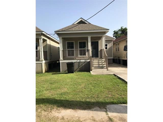 2622 ELDER Street, New Orleans, LA 70112