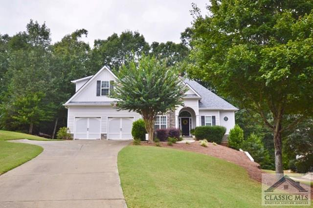4207 Mountain Ridge Road, Gainesville, GA 30605