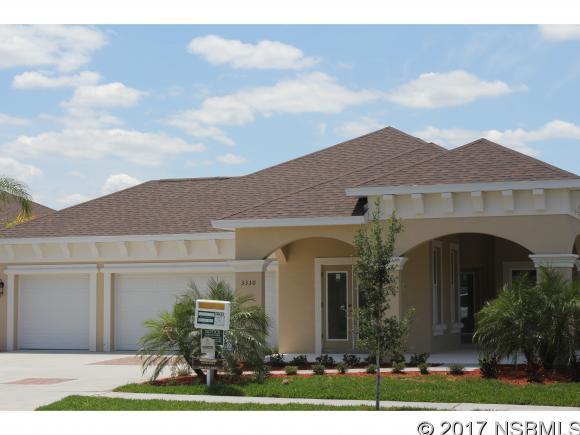 3330 Bellino Blvd, New Smyrna Beach, FL 32168