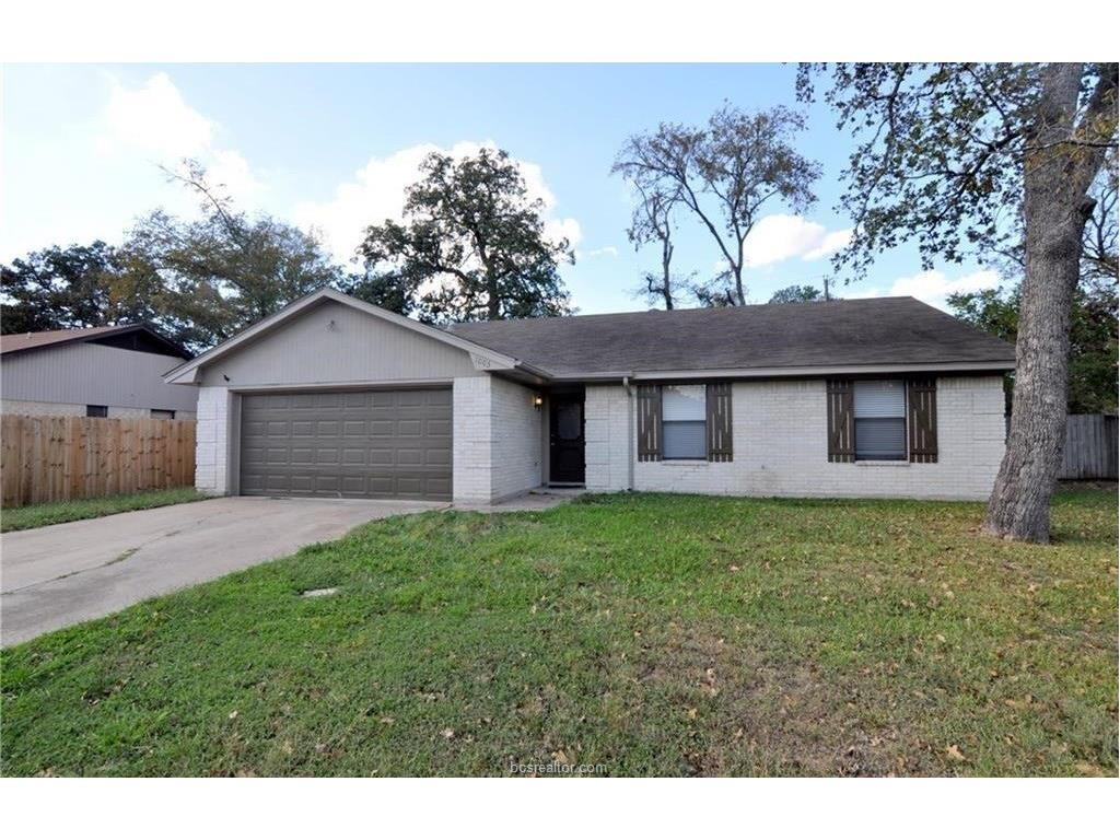 1003 Val Verde, College Station, TX 77845