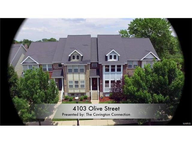 4103 Olive Street, St Louis, MO 63108