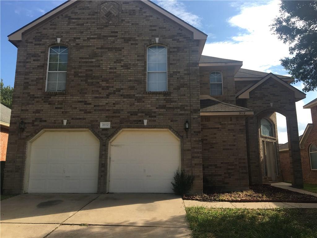 3112 Black Walnut Drive, Flower Mound, TX 75022