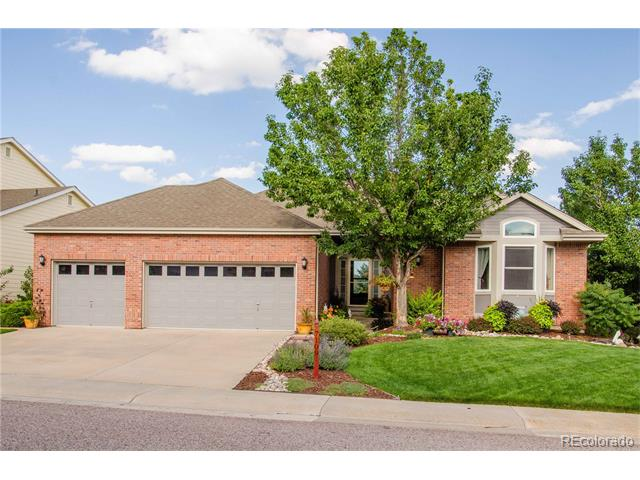 7109 Cerney Circle, Castle Pines, CO 80108