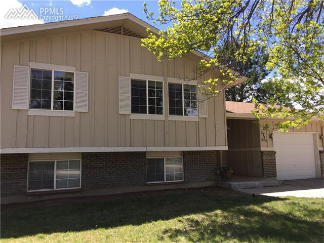 6715 President Avenue, Colorado Springs, CO 80911