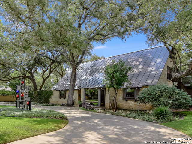 222 Royal Oaks Dr, San Antonio, TX 78209