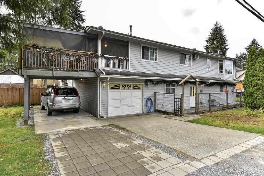 3286 LIVERPOOL STREET, Port Coquitlam, BC V3B 3V6